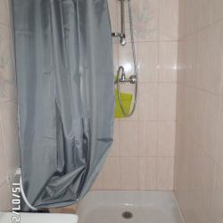 d d'eau douche